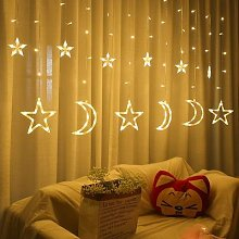 Guirlande lumineuse rideau, Guirlande lumineuse