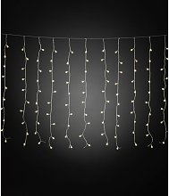 Guirlande lumineuse stalactites 3674-103 pour