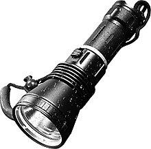 Guirlande Lumineuse XHP70. 2 Scuba Dive LED Lampe