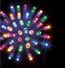 Guirlande programmable 400 LED 40 mètres
