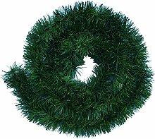 Guirlande sapin vert env. 5?m Guirlande de