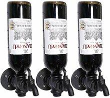 GUOCAO Vin Porte-vin Rack Home Décor vin Support