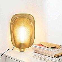 GUOXY Étude de La Lampe de Salon Moderne