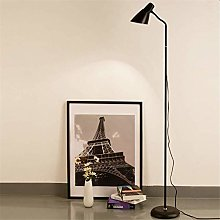 GUOXY Lampe de Sol Moderne Contemporaine Flexible