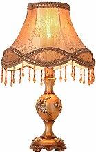 GUOXY Lampe de Table, Lampe de Chevet de La