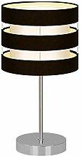 GUOXY Lampe de Table Salon Chambre À Coucher