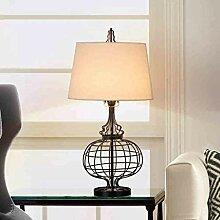 GUOXY Lampes de Table, Personnalité Simple