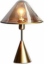 GUOXY Nordic Post-Modern Table Table Lampe Villa