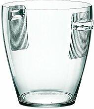 Guzzini, Seau À Champagne, 21 x 16 x h19 cm