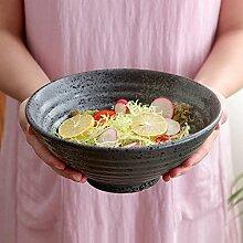 Gweat Bol De Salade De Céramique De Style