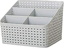 Gwuqbs Boîte de Rangement cosmétique Boîte de