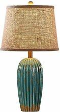 GXY Lampe de Table de Chevet Rétro Petite Lampe
