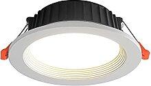 GYZLZZB 3,9 pouces moderne LED ultra-mince plafond