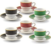 H&H 769696 Service à café