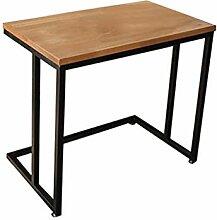 H-Wenhui-table de console End Table Table