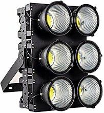 H-XH Projecteur LED, 500W/1000W/1500W lumière de