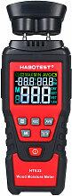 Habotest - bois Humidimetre numerique de 0 a 99,9%