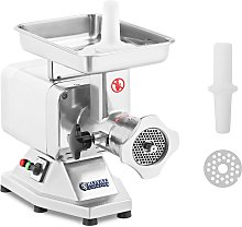 Hachoir Broyeur Robot + 3 Disques Pro / Viande