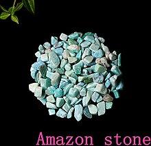 HAIBOMY Pierre Naturel Quartz Crystal Gravel