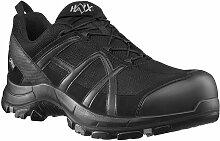 HAIX Black Eagle Safety 40.1 low/black-black. UK