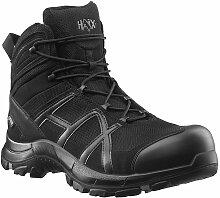 HAIX Black Eagle Safety 40 mid/black-black. UK 3.5