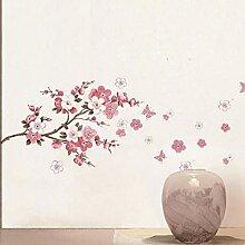 Hajskks Fleur De Cerisier Branche D'Arbre