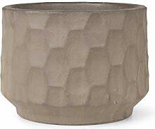 HAK KÄHLER 693359 GRO Cache-Pot en céramique