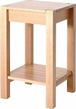 Haku Möbel 30416 Table Basse d'Appoint Bois