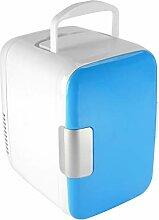 HALIGHT Mini réfrigérateur, 4 litres / 6