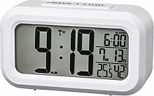 Hama RC 660 Horloge de Table numérique