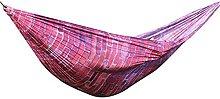 hamac Chaise Suspendue de Tente de hamac Parachute