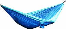 Hamac De Camping, Bleu