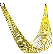 hamac Meubles d'extérieur 100 kg hamac Swing
