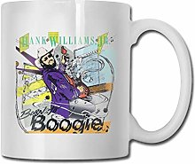 Hank Williams Jr Heat Changing Mug – Ajoutez du