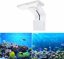 HAODEE Rampe LED pour Aquarium Eclairage Aquarium