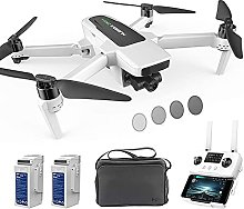HAOJON Drone avec caméra UHD 4K-60fps Drone GPS
