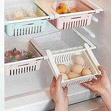 HapiLeap Boite Rangement Frigo Réfrigérateur