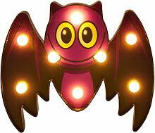 Happyshop - Guirlande lumineuse decorative