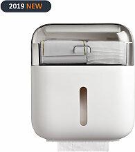 Happyshopping - Boite a papier hygienique Boite a