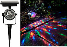 Happyshopping - Lampe de projection couleur