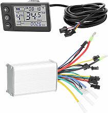 Happyshopping - Panneau LCD, kit de controleur de