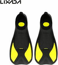 Happyshopping - Snorkeling Foot Flipper Palmes de