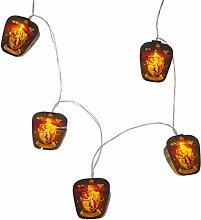 Harry Potter Gryffondor Guirlande lumineuse 2D