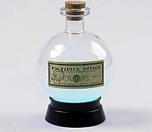 Harry Potter Lampe d'ambiance Polyjuice Potion