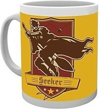 Harry potter mug seeker