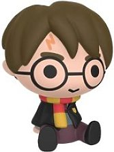Harry potter - tirelire chibi harry potter 15 cm