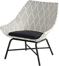 Hartman Fauteuil Lounge de terrasse, Jardin,