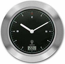Harts Horloge murale compacte radio-pilotée