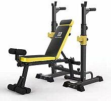 HATHOR-23 Banc de Musculation réglable,