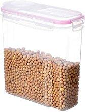 Haucy 2,5L Boite de Rangement Hermétique, Boîtes